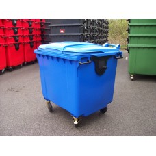 660L Container