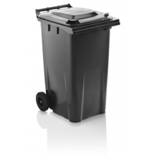 Wheelie bins 140L AND 240L