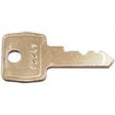 Master Key for Scott locks