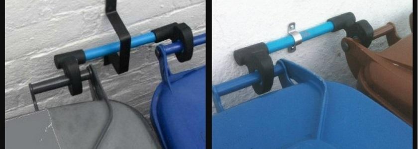 Handy Wall Bracket & Mini Bracket