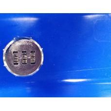 ComBINation bin lock