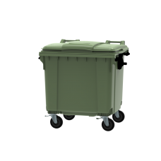 770L Waste container