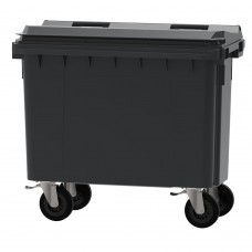 500L Waste Container
